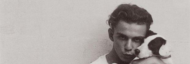 Beatrice's son, killed in Aushwitz