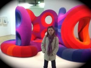 G - George Pompidou