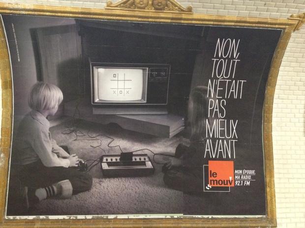 The original video game?