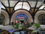 Le Train Bleu Restaurant in Gare de Lyon