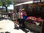 A visit in hilltop  Medieval  Le Castillet