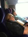 Ahhhhh, the good sleep